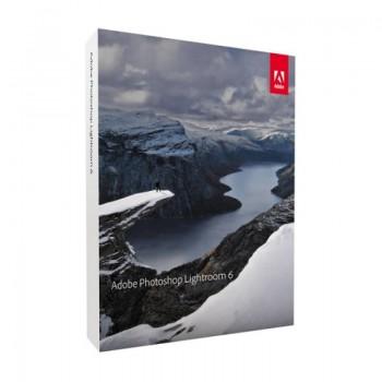 Adobe Lightroom w Classic for teams