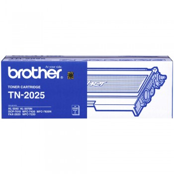 Brother TN-2025 Toner