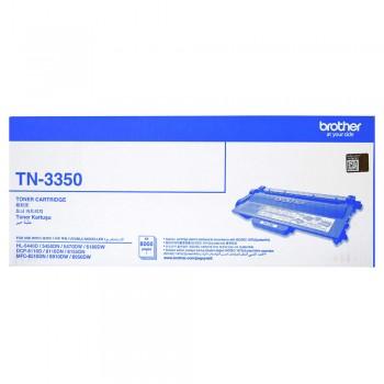 Brother TN-3350 Toner Cartridge