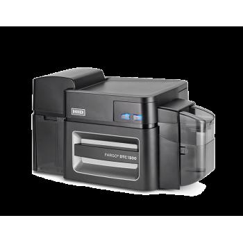 FARGO DTC1500 Double-sided Card Printer