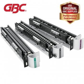 GBC MP2500iX Interchangable CombBind Die Set - 7704450