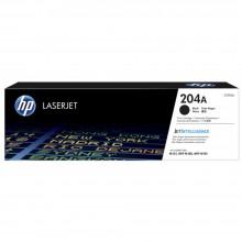 HP 204A Black LaserJet Toner Cartridge
