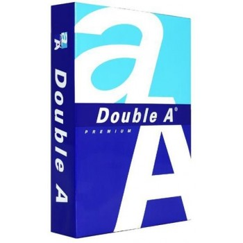 Double A Paper 80gsm - A4 size  - 500 sheets