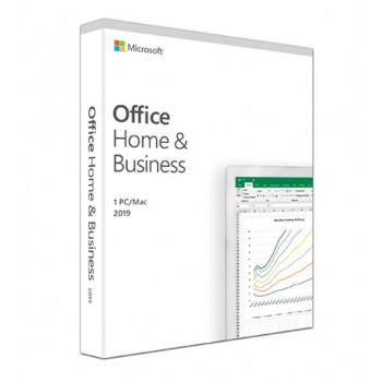 Office Home & Business 2019 (FPP)