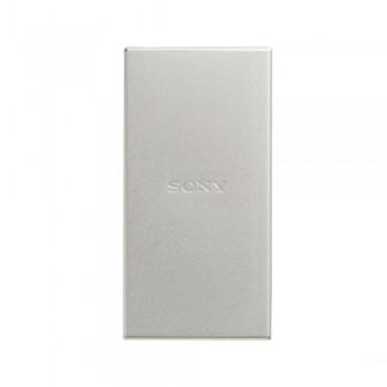 Sony TypeC USB Charger SC5 5000mah Grey PowerBank