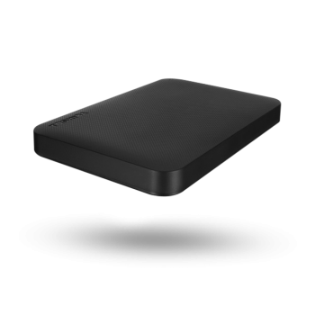 Toshiba Canvio Basics Portable Hard Drive 2TB 3.0 USB